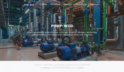 Pomp-Wod