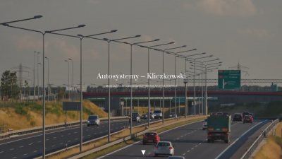 Autosystemy Kliczkowski