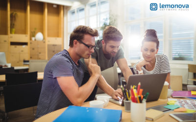Jak przenieść firmę do Internetu? Czyli jak dobrze dobrać partnerów w świecie cyfrowym.