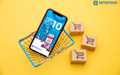 TOP 10 błędów w źle wdrożonych sklepach internetowych