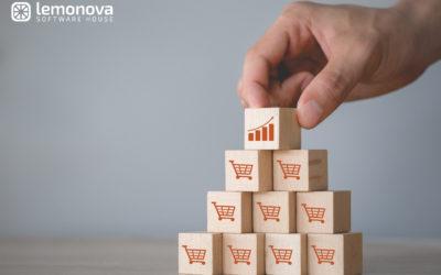 Zwiększ zyski z e-commerce w 2021 roku